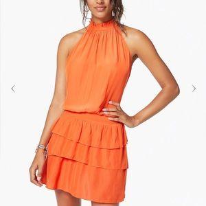 Ramy Brooke Perla dress in sunrise. Brand new